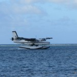 Seaborne Airlines flying between St. Croix & St. Thomas, USVI's